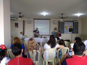 ECC e Pastoral Familiar realizam Seminário sobre Ideologia de Gênero