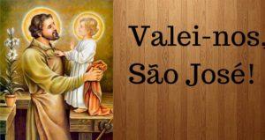 19 de Março: Dia de São José