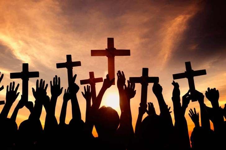 Os 10 piores países para ser cristão