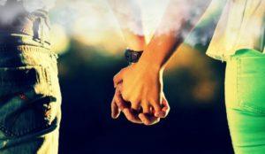 Namoro e futuro