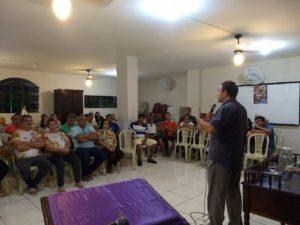 Encontro de Casais com Cristo realiza Noite de Formação sobre a Quaresma