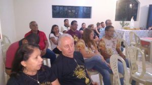 ECC São Benedito realiza Noite de Formação do mês de Março