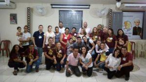 Pastoral Familiar realiza VII Encontro para Recém-Casados