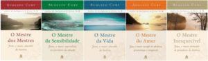 Dica de Leitura: Coleção Análise da Inteligência de Cristo, de Augusto Cury
