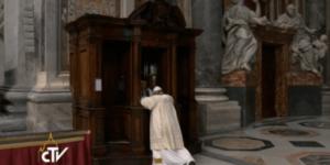 Você tem dúvidas sobre a Confissão? O Papa Francisco responde