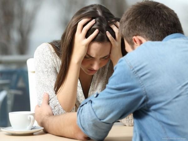 Mulheres: Não submetam-se à dominação e aos relacionamentos abusivos