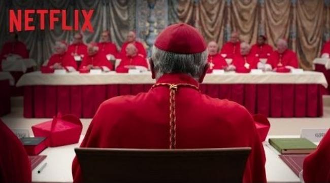 7 filmes com temática católica para assistir na Netflix