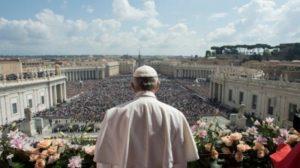 Cinco anos com o Papa Francisco