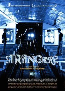 Filme Curta-Metragem – Strangers: Assista aqui