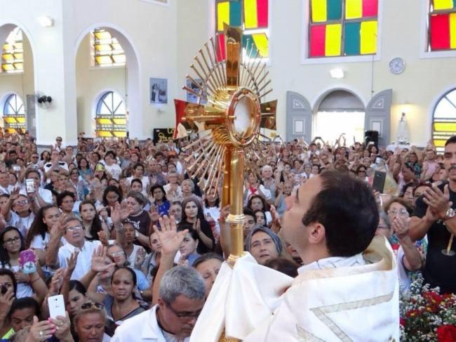 Saiba como receber a Indulgência Plenária na Festa da Divina Misericórdia