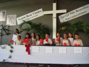 Pastoral Familiar realiza Café da Manhã em homenagem ao Dia das Mães