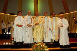 Paróquia São Benedito realiza a abertura da 80ª Semana Eucarística