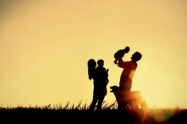 Deve-se ter o máximo de filhos possível?