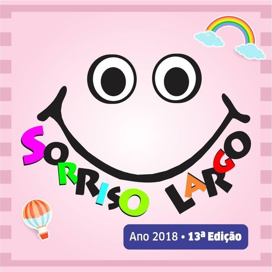 Campanha Sorriso Largo promove ação para arrecadação de brinquedos