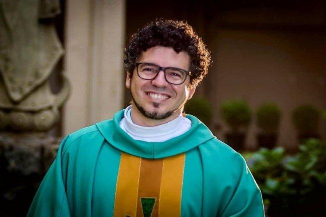 Pe. Marcelo Silva, sss é o novo Superior Provincial da Província Nossa Senhora de Guadalupe