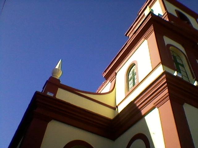 Concluída reforma da Igreja Nossa Senhora do Patrocínio