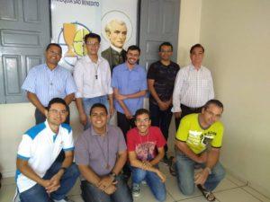 Realizado 8º Encontro Vocacional do ano da Congregação Sacramentina – Regional Nordeste I