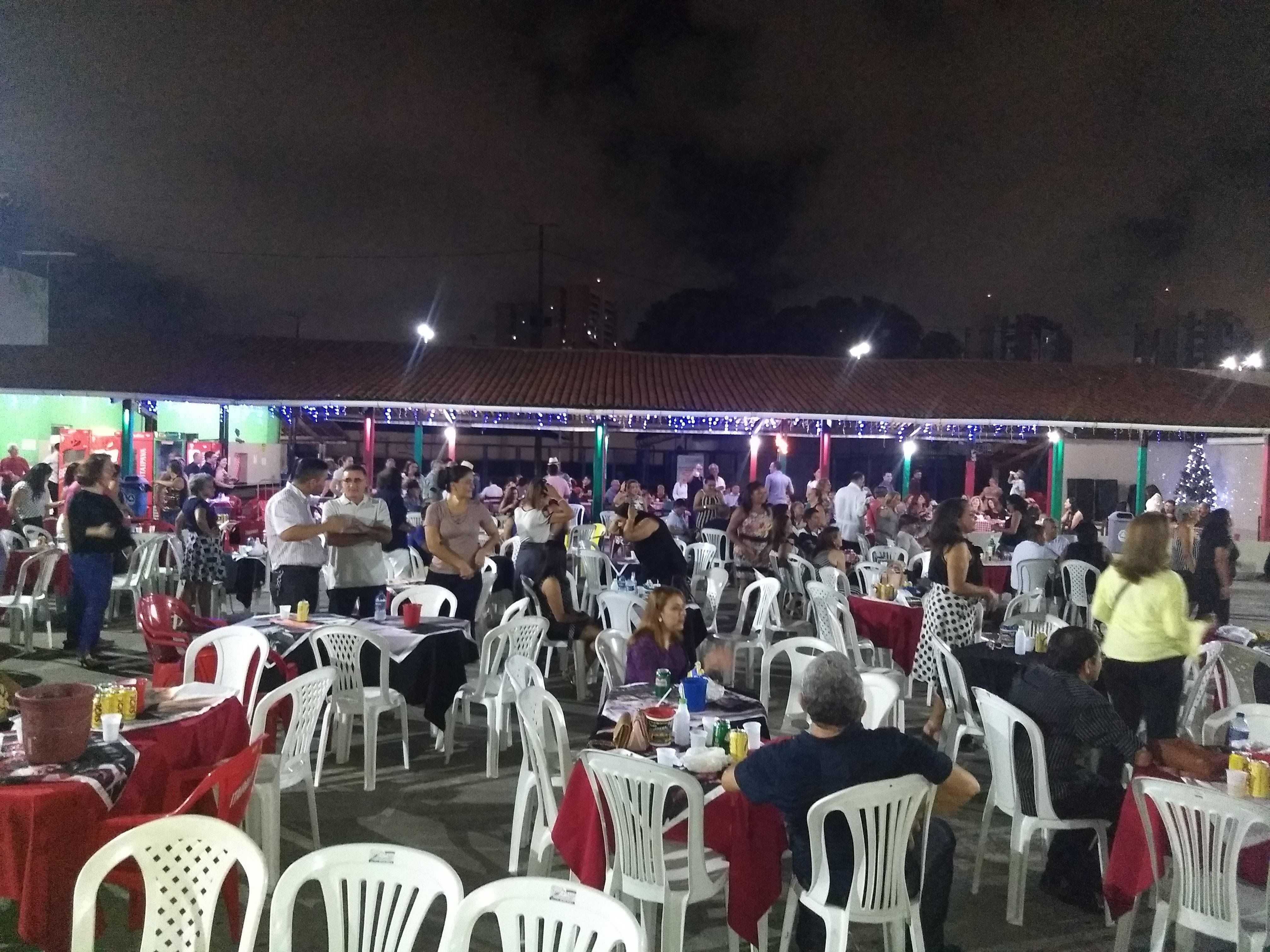 Paróquia São Benedito realiza Festa Dançante 2018