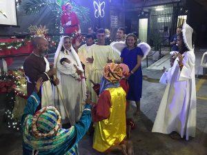 Paróquia São Benedito realiza Natal Solidário 2018