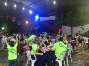 ECC São Benedito realiza Feirinha de Pré-Carnaval 2019