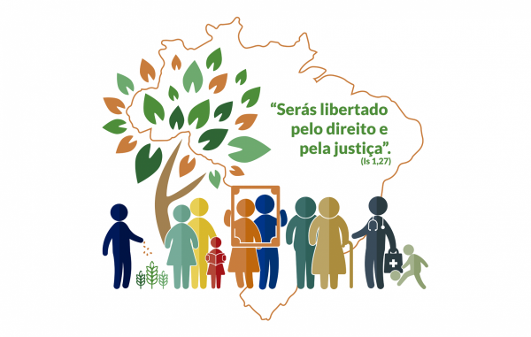 CNBB lança Campanha da Fraternidade 2019 nesta quarta-feira de cinzas, 6/3