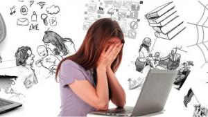 Lidando com a frustração
