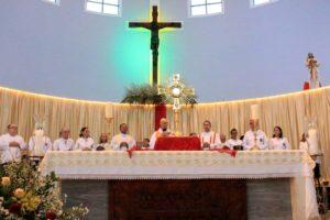 Como obter indulgência plenária no Domingo da Divina Misericórdia?