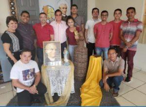 Realizado 2º Encontro Vocacional da Congregação Sacramentina – Regional Nordeste I – Fortaleza-CE