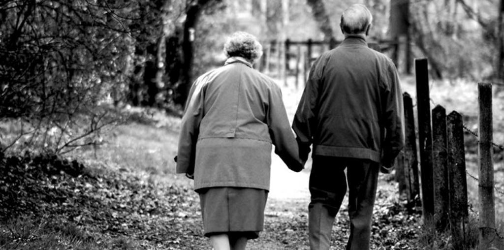 Liberdade na Velhice