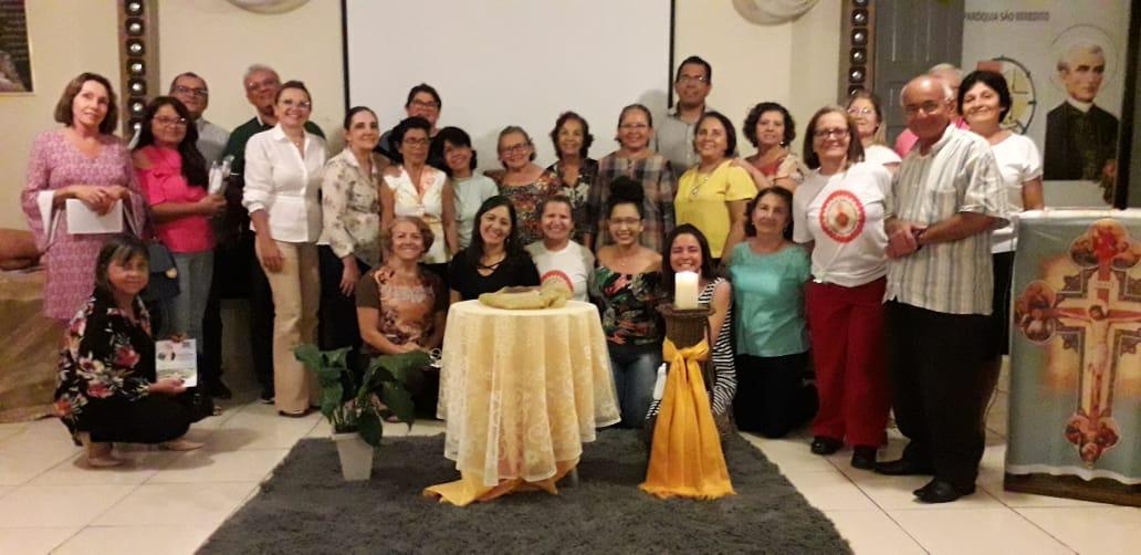 Paróquia São Benedito realiza a Semana Litúrgica 2019