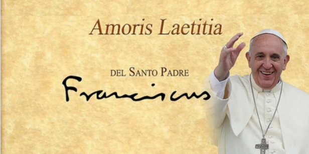 Amoris Laetitia: O documento do Papa Francisco sobre o Amor na Família