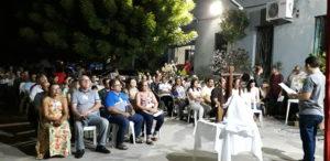 Paróquia São Benedito realiza o XXVI Encontro de Casais com Cristo