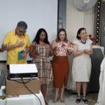MESC – Ministros Extraordinários da Sagrada Comunhão realizam confraternização de Natal 2019