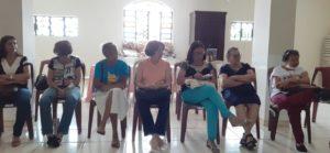 Realizada formação sobre Promoção Social com Pastoral de Rua da Arquidiocese de Fortaleza