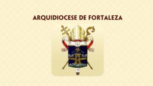 Arcebispo de Fortaleza orienta fiéis sobre a pandemia do coronavírus