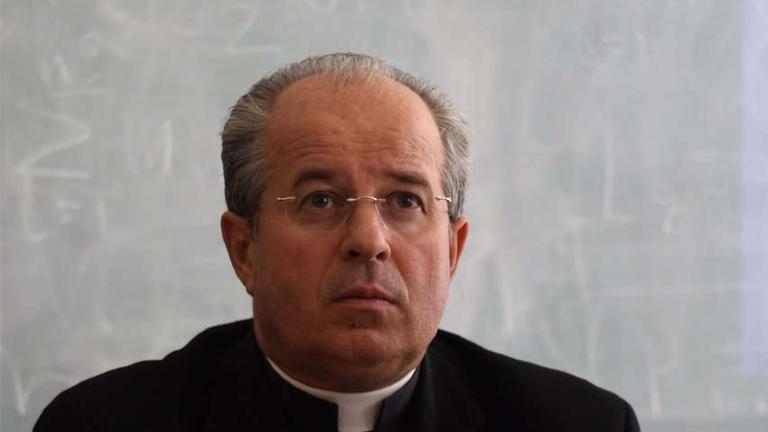 Em Assembleia da OMS, bispo destaca ações da Igreja durante pandemia