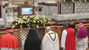 "Unidade dos cristãos: Papa Francisco recorda os 25 anos da ""Ut unum sint"""