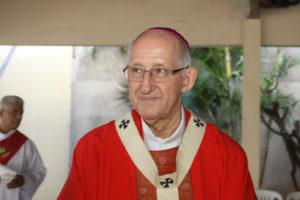 """""""Deveremos seguir em tudo o que foi decretado"""", pede arcebispo a agentes da Pascom"""