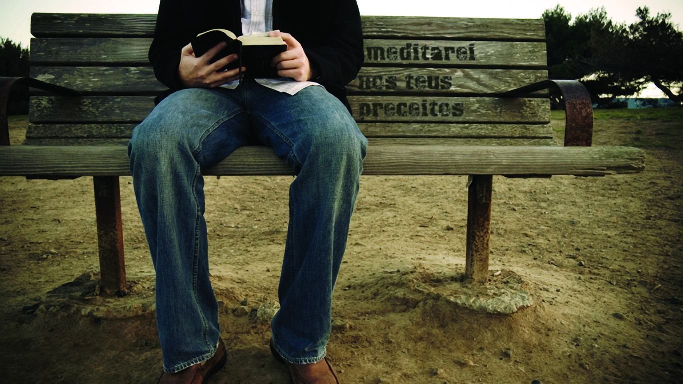 A Leitura Orante da Bíblia na busca da intimidade com Deus