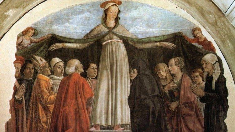 Primeira segunda-feira após Pentecostes: Igreja celebra a memória da Virgem Maria Mãe da Igreja