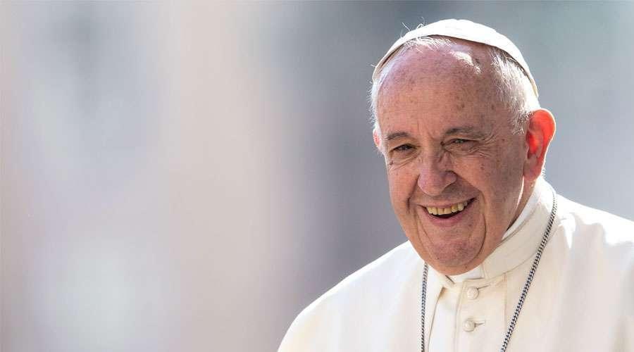 Papa aos comunicadores católicos: Vosso trabalho aproximou as pessoas durante a pandemia