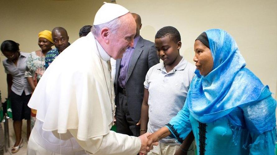 Papa para o Dia Mundial do Migrante e Refugiado: escuta e reconciliação