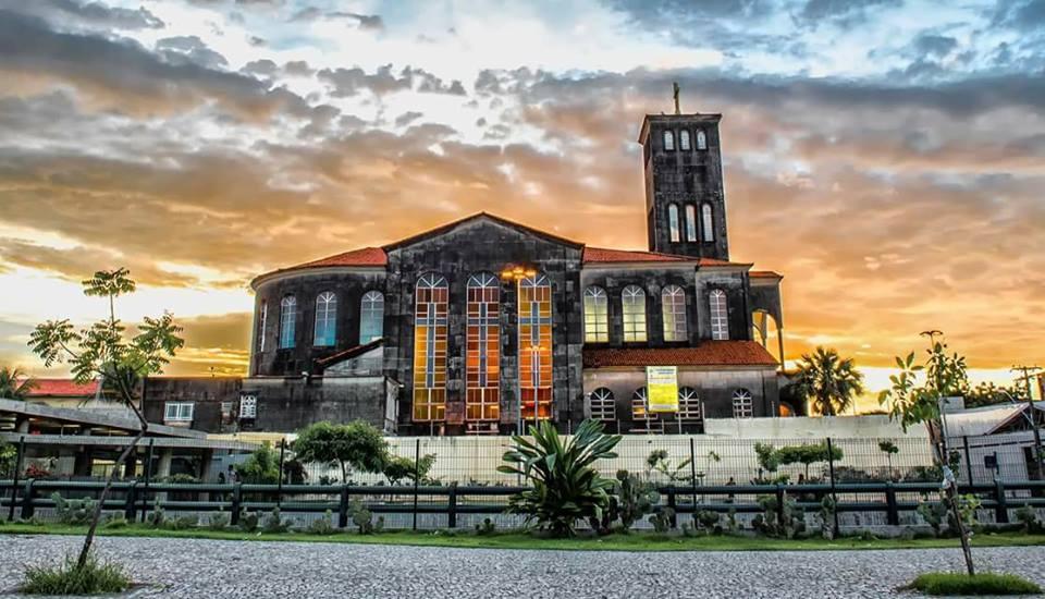 História dos Religiosos Sacramentinos no Ceará, 82 anos