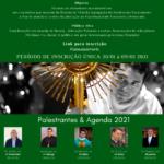 Formação sobre o Projeto de Vida da Agregação: Inscrições abertas