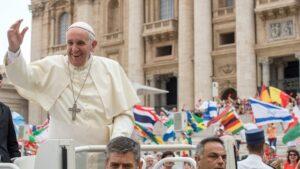 Oito anos com o Papa Francisco: levar a alegria do Evangelho ao mundo inteiro