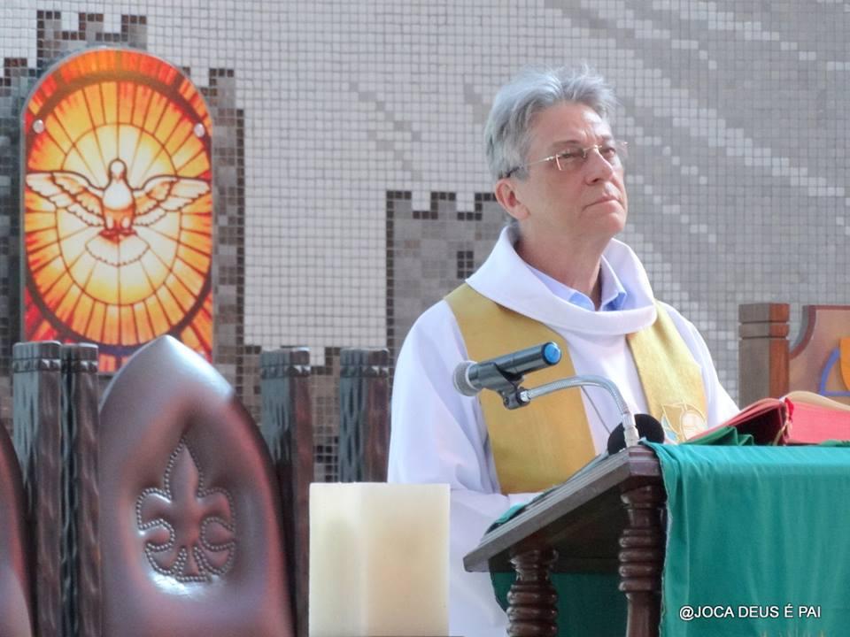 Dom Aldo deixou para nós uma mensagem de fé, otimismo e esperança.